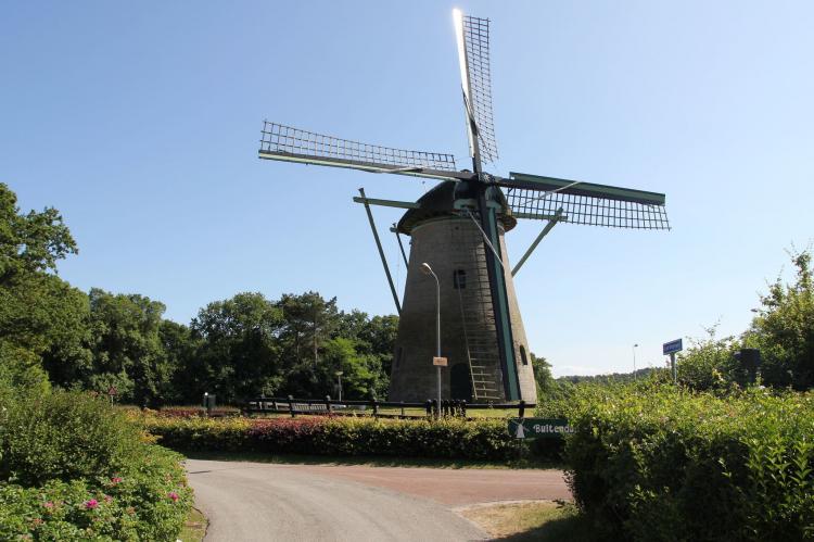 VakantiehuisNederland - Noord-Holland: Scoreldame 6-persoons  [31]