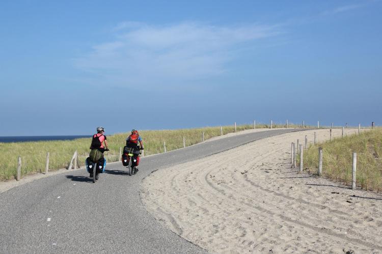 VakantiehuisNederland - Noord-Holland: Scoreldame 6-persoons  [33]