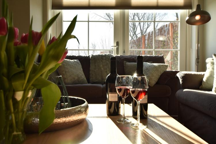 VakantiehuisNederland - Noord-Holland: Scoreldame 6-persoons  [36]