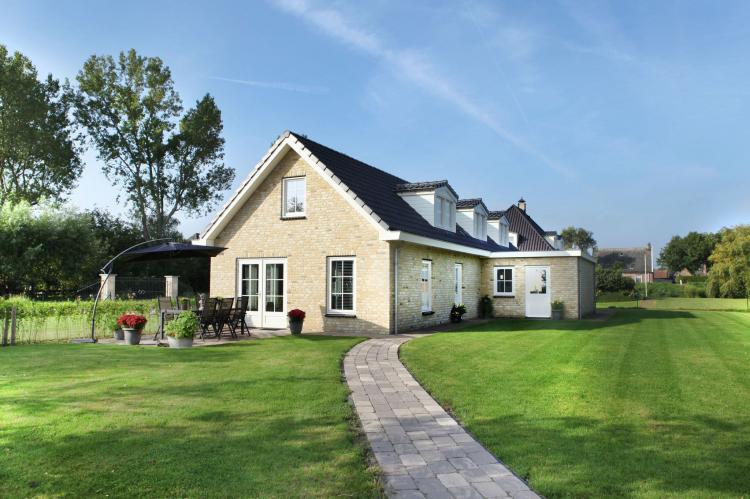VakantiehuisNederland - Noord-Holland: Scoreldame 6-persoons  [1]