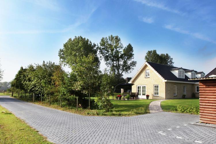 VakantiehuisNederland - Noord-Holland: Scoreldame 6-persoons  [6]