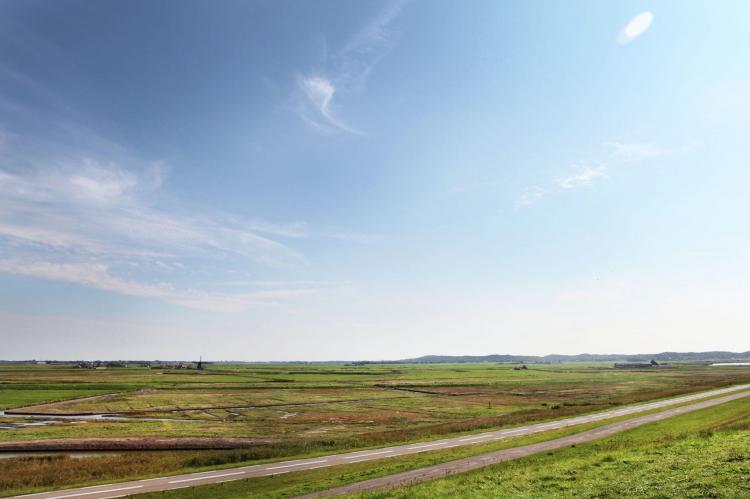 VakantiehuisNederland - Noord-Holland: Scoreldame 6-persoons  [28]