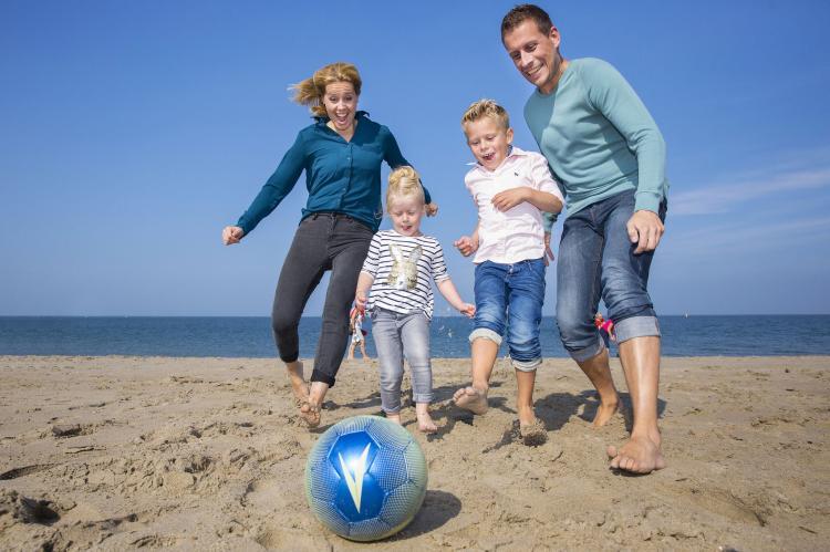 VakantiehuisNederland - Zeeland: Vakantiepark de Soeten Haert 18  [33]