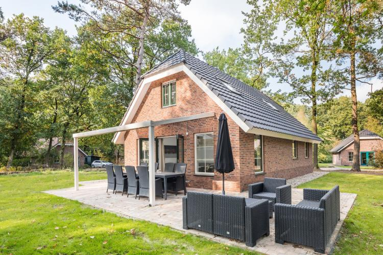 Holiday homeNetherlands - Drenthe: Landgoed Het Grote Zand 13  [1]