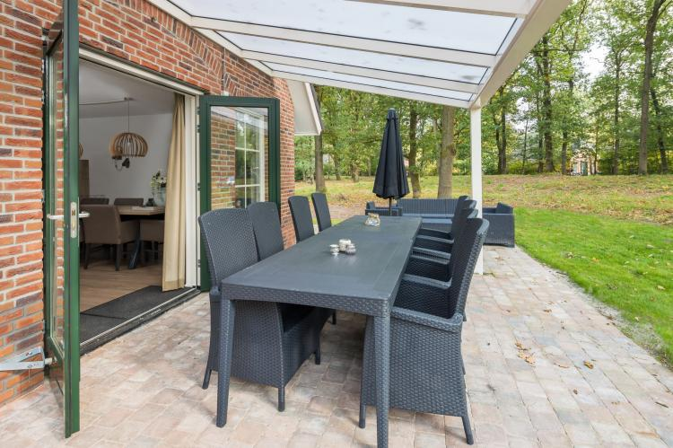 Holiday homeNetherlands - Drenthe: Landgoed Het Grote Zand 13  [9]