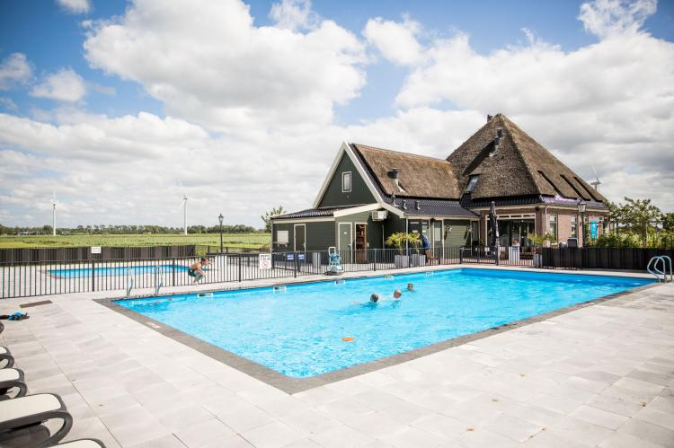 VakantiehuisNederland - Noord-Holland: Park Westerkogge 2  [5]