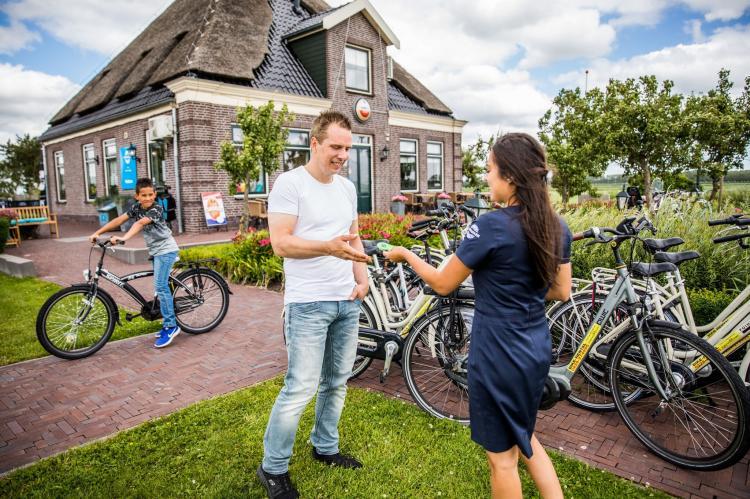 VakantiehuisNederland - Noord-Holland: Park Westerkogge 2  [34]