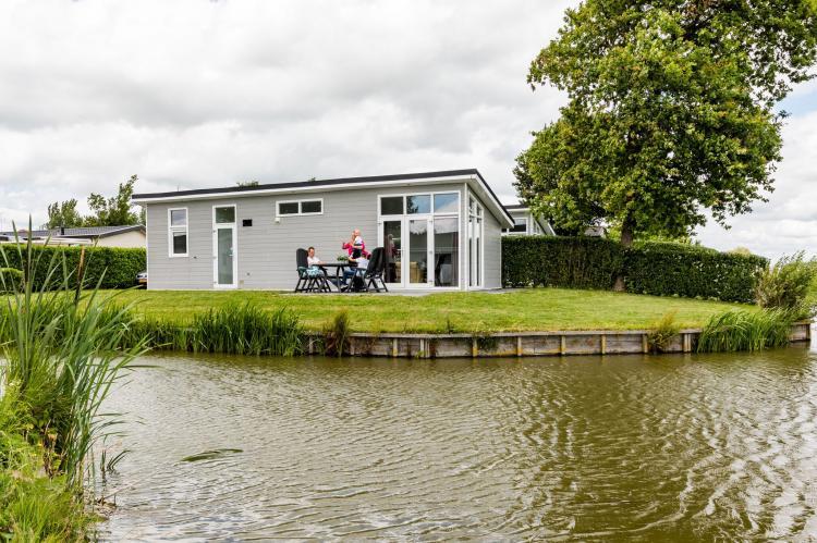 VakantiehuisNederland - Noord-Holland: Park Westerkogge 2  [3]