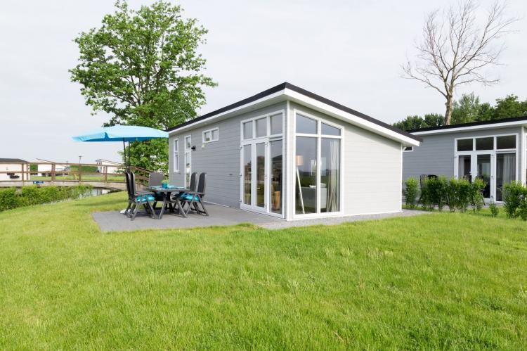 VakantiehuisNederland - Noord-Holland: Park Westerkogge 2  [1]