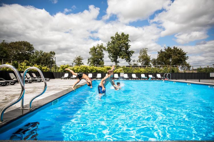 VakantiehuisNederland - Noord-Holland: Park Westerkogge 2  [6]