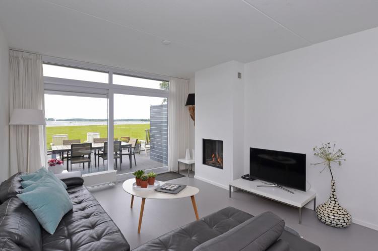 VakantiehuisNederland - Zeeland: Havenweg 12  [4]