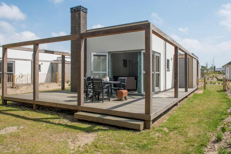 Holiday homeNetherlands - Zuid-Holland: Strandpark Duynhille 3  [1]
