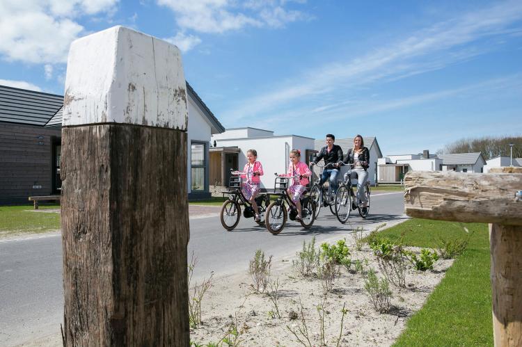 Holiday homeNetherlands - Zuid-Holland: Strandpark Duynhille 3  [19]