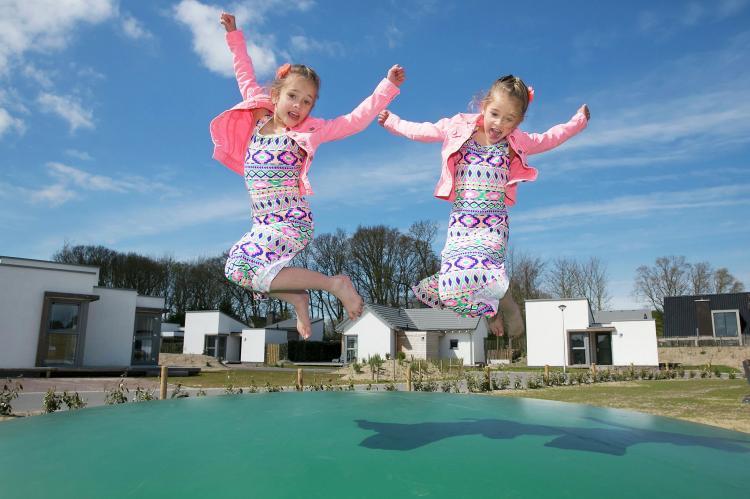 Holiday homeNetherlands - Zuid-Holland: Strandpark Duynhille 3  [20]