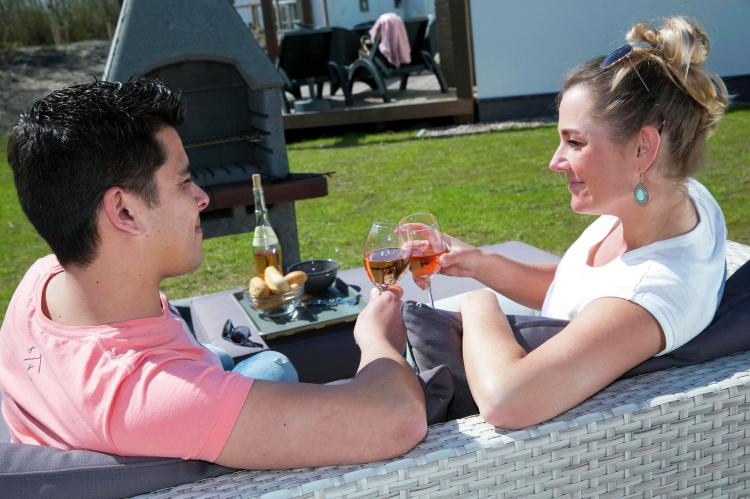 Holiday homeNetherlands - Zuid-Holland: Strandpark Duynhille 3  [8]