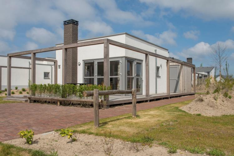 Holiday homeNetherlands - : Strandpark Duynhille 4  [1]