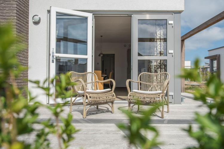 Holiday homeNetherlands - : Strandpark Duynhille 4  [8]