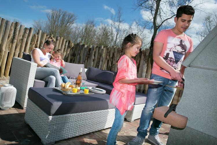 Holiday homeNetherlands - : Strandpark Duynhille 4  [10]