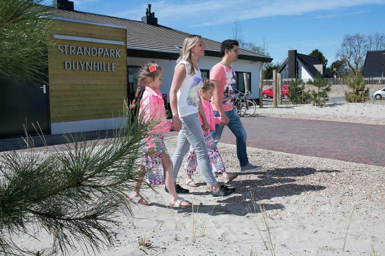 Holiday homeNetherlands - : Strandpark Duynhille 4  [14]