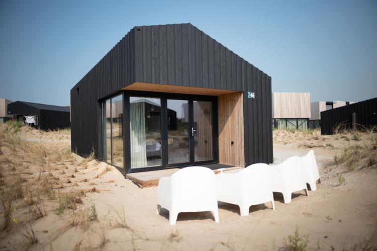 Sea Lodges Zandvoort - Pitstop 4 - no dog allowed