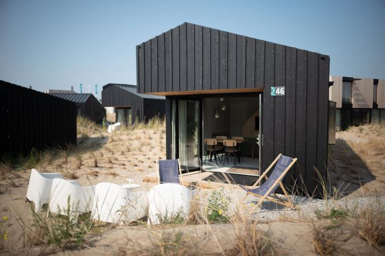 Sea Lodges Zandvoort 3