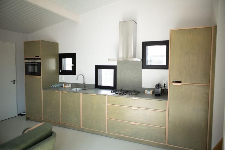 Sea Lodges Zandvoort - Kennemer Cottage 6 - no dog