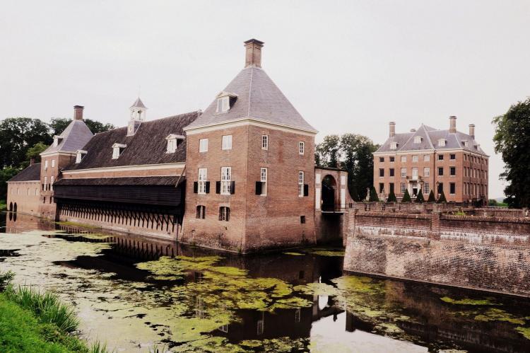 VakantiehuisNederland - Utrecht: Vakantiepark de Tabaksschuur 2  [12]