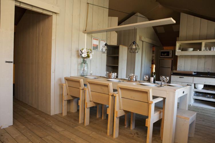 Holiday homeNetherlands - Gelderland: Recreatiepark de Boshoek 19  [5]