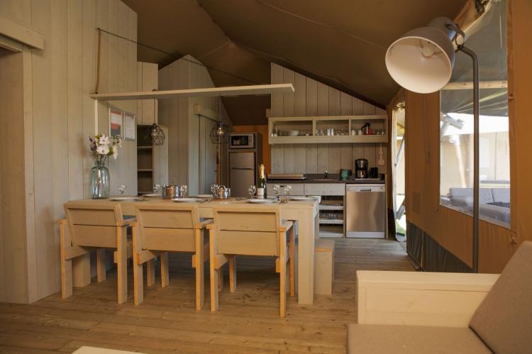 Holiday homeNetherlands - Gelderland: Recreatiepark de Boshoek 19  [6]