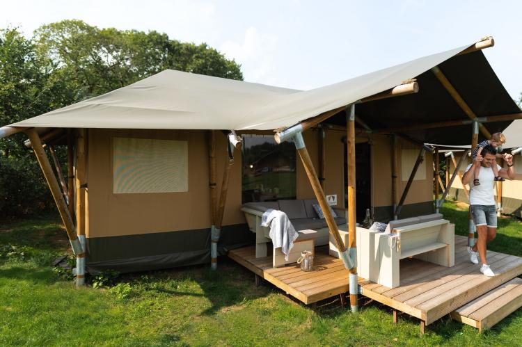 Holiday homeNetherlands - Gelderland: Recreatiepark de Boshoek 19  [2]