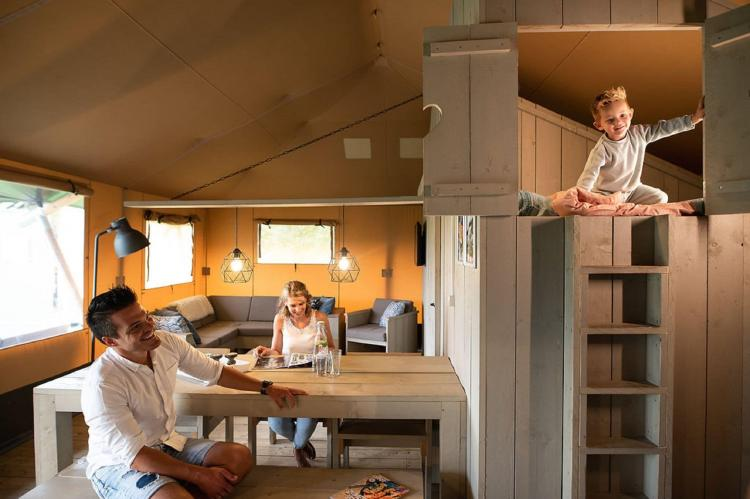 Holiday homeNetherlands - Gelderland: Recreatiepark de Boshoek 19  [3]