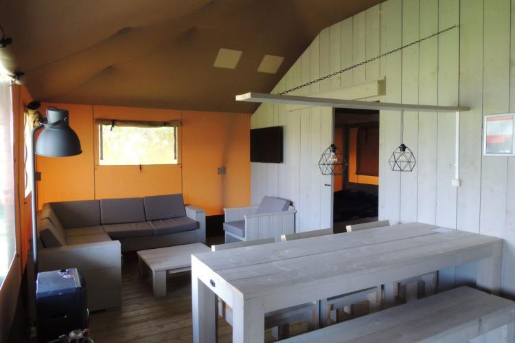Holiday homeNetherlands - Gelderland: Recreatiepark de Boshoek 19  [4]