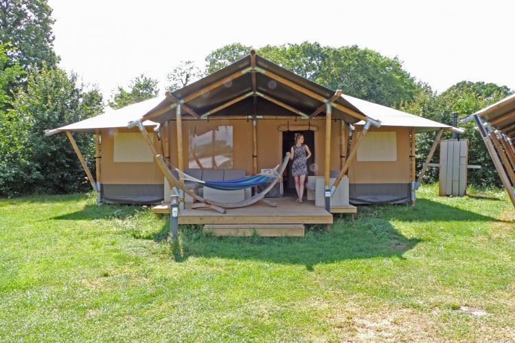 Holiday homeNetherlands - Gelderland: Recreatiepark de Boshoek 19  [1]