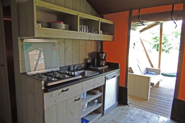 Holiday homeNetherlands - Gelderland: Recreatiepark de Boshoek 19  [8]