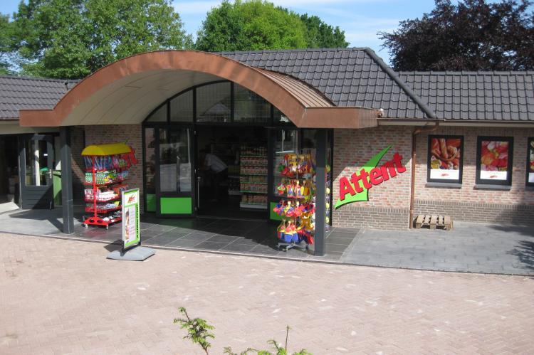 VakantiehuisNederland - Gelderland: Recreatiepark de Boshoek 21  [61]