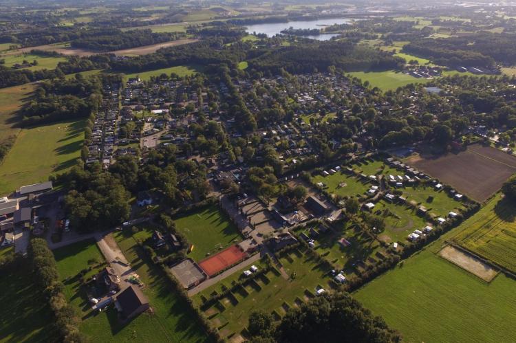 VakantiehuisNederland - Gelderland: Recreatiepark de Boshoek 21  [33]