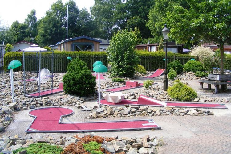 VakantiehuisNederland - Gelderland: Recreatiepark de Boshoek 21  [53]