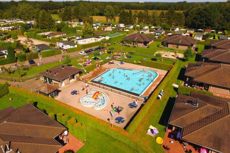 VakantiehuisNederland - Gelderland: Recreatiepark de Boshoek 21  [55]