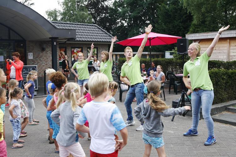 FerienhausNiederlande - Gelderland: Recreatiepark de Boshoek 22  [16]