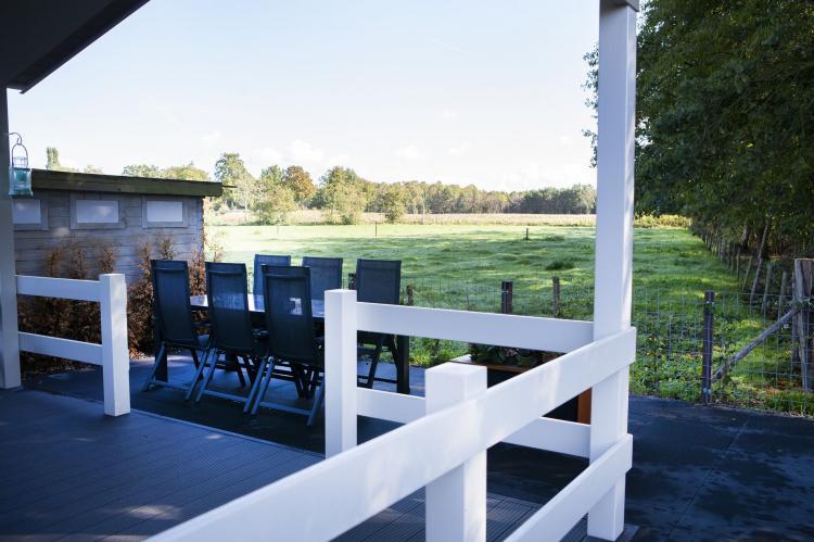 Holiday homeNetherlands - Gelderland: Recreatiepark de Boshoek 22  [10]