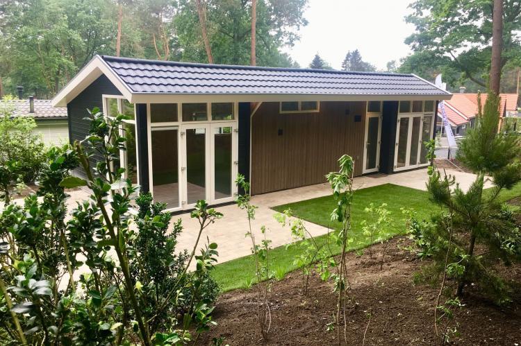 VakantiehuisNederland - Gelderland: Vakantiepark De Rimboe & De Woeste Hoogte 5  [1]