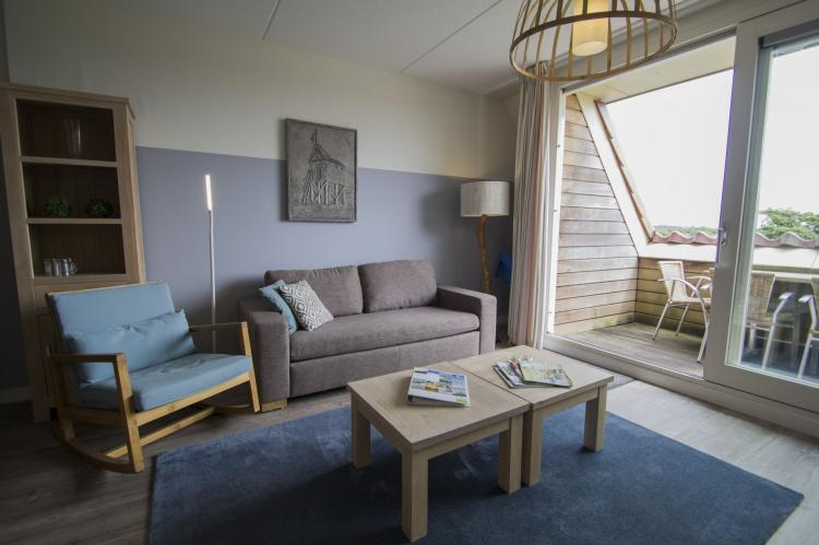 VakantiehuisNederland - Waddeneilanden: Résidence Terschelling 1  [4]