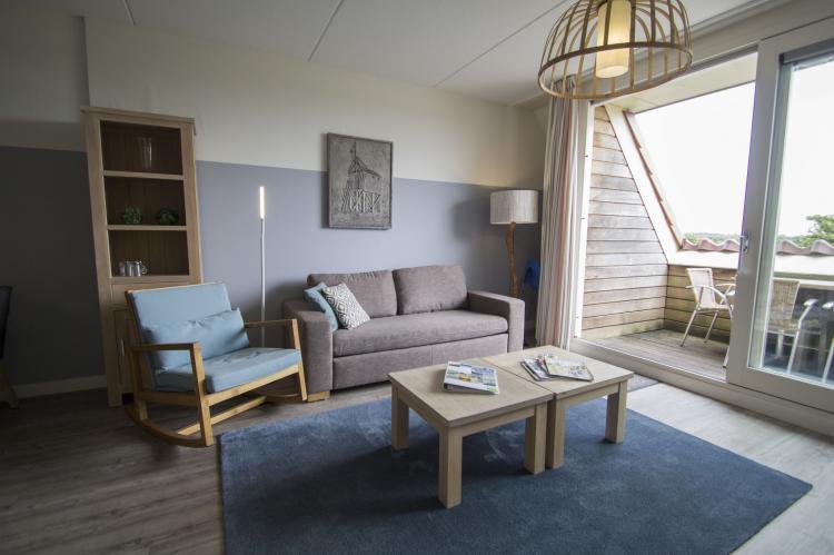 VakantiehuisNederland - Waddeneilanden: Résidence Terschelling 1  [5]