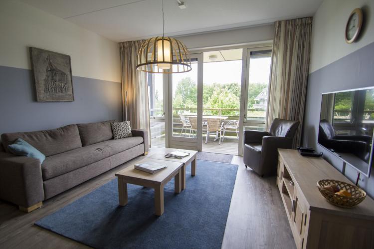 VakantiehuisNederland - Waddeneilanden: Résidence Terschelling 2  [5]