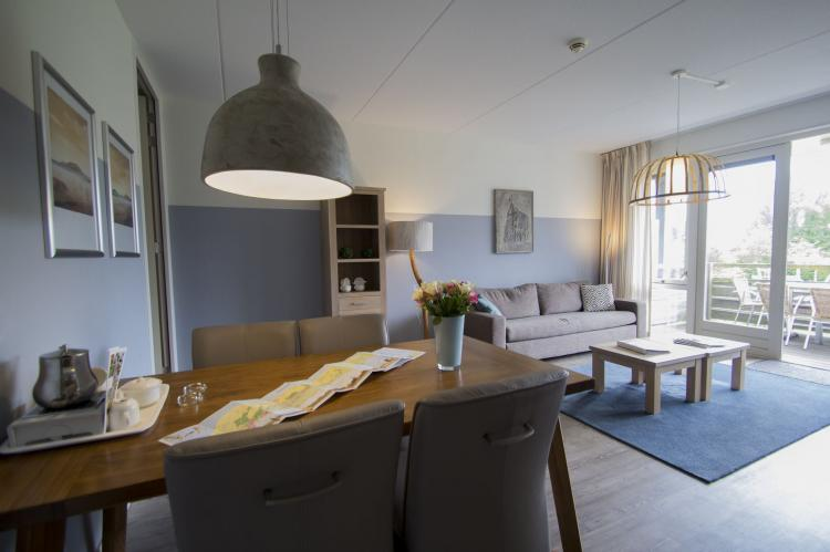 VakantiehuisNederland - Waddeneilanden: Résidence Terschelling 2  [6]