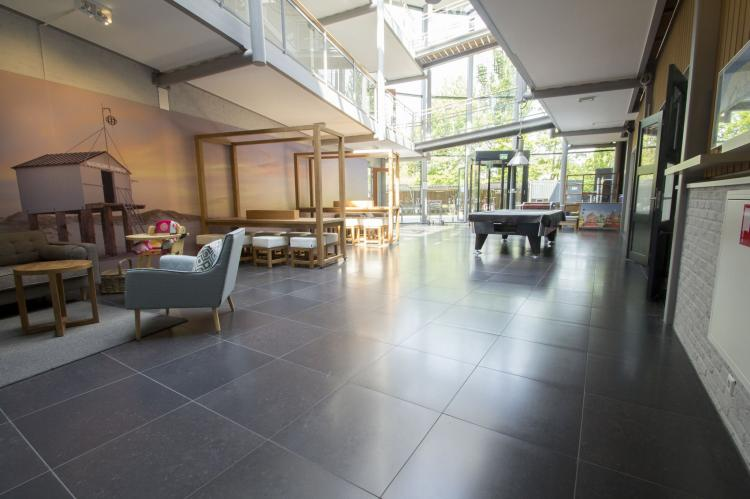 VakantiehuisNederland - Waddeneilanden: Résidence Terschelling 2  [12]