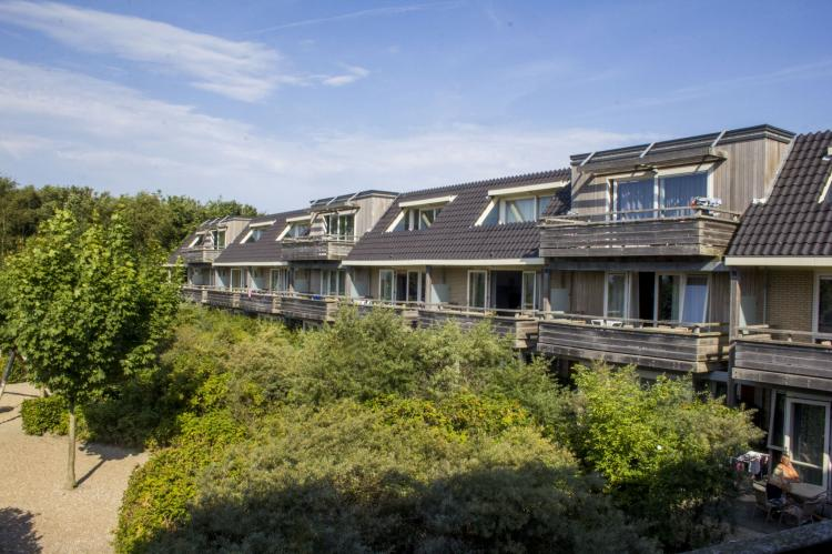 VakantiehuisNederland - Waddeneilanden: Résidence Terschelling 4  [1]