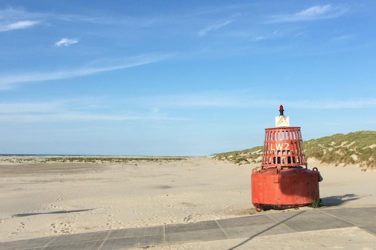 VakantiehuisNederland - Waddeneilanden: Résidence Terschelling 4  [17]
