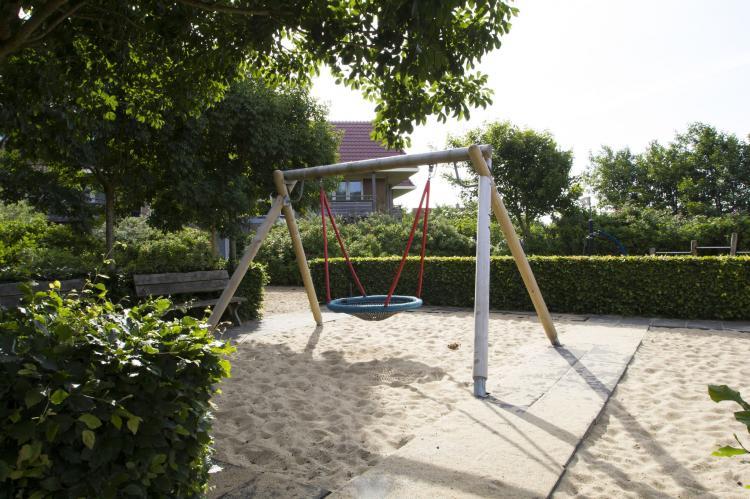 VakantiehuisNederland - Waddeneilanden: Résidence Terschelling 4  [13]