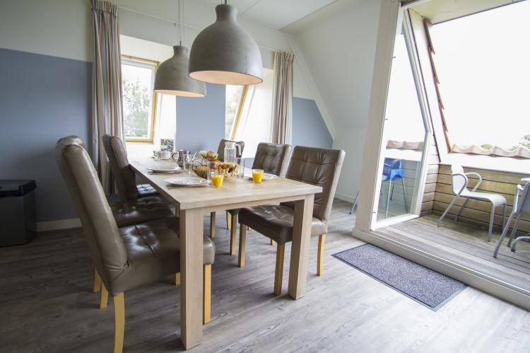 VakantiehuisNederland - Waddeneilanden: Résidence Terschelling 4  [6]